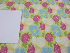 """Melody Ross by blend cotton quilting fabric """"Homespun Chic"""" 107.101.04 BTY"""