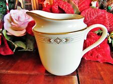 New Other(old stock) Lenox Firelight Creamer Metropolitan Collection Fine China