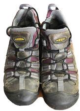 Keen Womens 9 Hiking Shoe