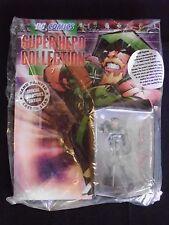 Eaglemoss DC Comics Super Hero Collection - Green Arrow - DAMAGED