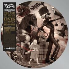 My Chemical Romance - The Black Parade - Picture Vinyl (VG)