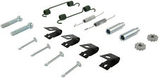 Parking Brake Hardware Kit-SE Rear Centric 118.61038