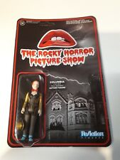 The Rocky Horror Picture show Columbia ReAction figure  Funko