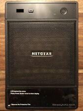 Netgear ReadyNAS Pro 4 Unified Storage System, NEW COMPLETE FRONT PANEL