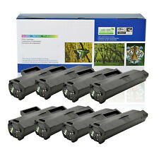 8PK MLT-D104S Toner Cartridge For Samsung ML-1665 ML-1666 ML-1860 ML-1661 1660