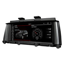 """8.8""""GPS Navigation Android9.0 Car Stereo Radio DVD Multimedia for BMW X3 F25 NBT"""