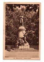 39 - cpa - DOLE - Statue Pasteur  (C4462)