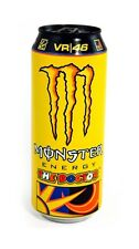 Full Can Valentino Rossi Monster Energy Drink The Doctor VR46 MotoGP RARE