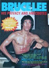 Bruce Lee Magazine for sale | eBay