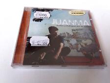 """JUANMA """"ROLDAN Y RODRIGUEZ POR MI MADRE"""" CD 10 TRACKS PRECINTADO SEALED"""