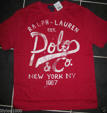 Ralph Lauren Other Top Short Sleeve T-Shirts, Tops & Shirts (2-16 Years) for Boys