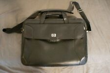 HP Geniune Leather Laptop Carry Bag