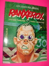 Classici del Grifo n. 1 anno 1  TAMBURINI LIBERATORE RANXEROX