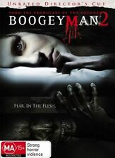 Boogeyman 02 - Unrated (DVD, 2008)