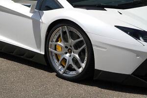 NOVITEC Sport Spring Kit - Lamborghini Aventador