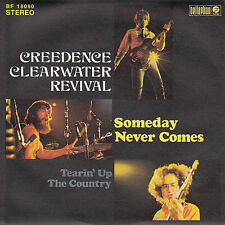 "CREEDENCE CLEARWATER REVIVAL Someday Never Comes 7"" 45 CCR BRAND NEW vinyl P/SLV"