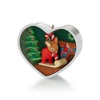 2013 Hallmark Ornament Cookie Cutter Christmas
