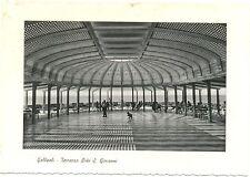 GALLIPOLI - TERRAZZA LIDO S.GIOVANNI (LECCE) 1961