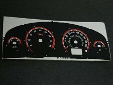 Vectra C VXR Genuine Dash/Speedo Inlay