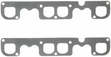 FEL-PRO Small Block Chevy Exhaust Manifold/Header Gasket 2 pc P/N 1445