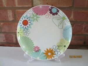 Portmeirion Crazy Daisy Salad Plate - Brand New - More Available