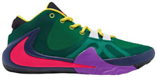 Nike Giannis Zoom Greek Freak 1 What The Roots Shoes CT8476-800 GA Men's size 18