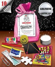 Girlfriend Survival Kit - Fun Novelty Gift