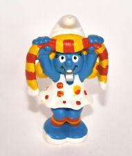 """20531-""""Fan Schlumpfinchen""""-""""Fan Smurfette""""-Schleich-NEU -NEW-Smurf perfect !"""