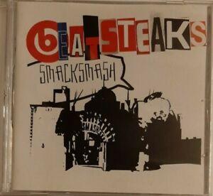 beatsteaks, smack smash