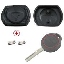 Schlüssel Tastenfeld + 2X TASTER passend für Mitsubishi Colt Smart forfour 454