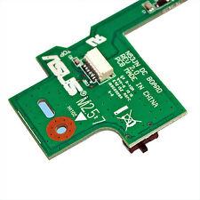 DC Power Jack Switch Board For Asus N53JQ N53SV N53JF N53JN N53SN N53S N53SQ New