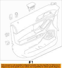 Interior door panels parts for 2013 ford explorer for sale ebay for 2013 ford explorer interior parts