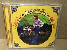 Kiki Dee - Loving & Free CD With Bonus Tracks