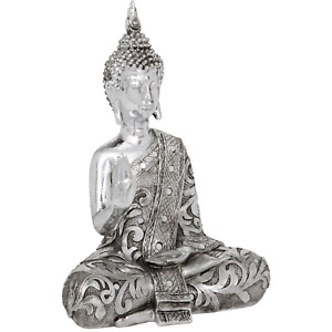 THAI OVERCOMING FEAR DECORATIVE BUDDHA ORNAMENT GIFT BY MATURI