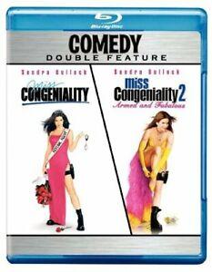 Miss Congeniality / Miss Congeniality 2: Armed and Fabulous (Blu-ray)