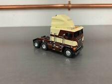 Matchbox Freightliner Cabover Cab Only