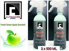 Car Air Freshener Breeze Apple Blast Odour Neutraliser Spray for Seats & Carpet