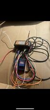 Nos 15974Nos Mini 2-Stage Progressive Nitrous Controller Two Independent Stages