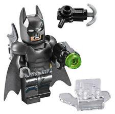 "NEW LEGO BATMAN MINIFIG ""Clash of the HEROES"" minifigure 76044 vs. superman toy"