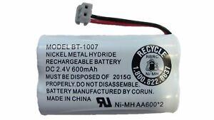 Uniden Battery BT-1007 BT1007 BT904 BT-904 BT1015 BT-1015 HHR-P506 HHR-P506A