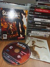 SILENT HILL HOMECOMING - PS3 PLAYSTATION - PAL ESPAÑA - COMPLETO