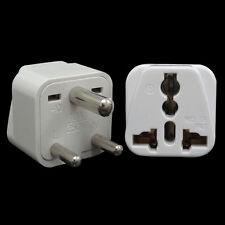 Travel Pro Socket Plug Outlet Adapter Converter UK AU US EU to South Africa 1Pc