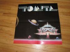 TOMITA  Promo poster prog