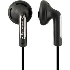 Auriculares Panasonic interno intrauriculares para teléfonos móviles y PDAs