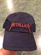 CUSTOM METALLICA Dad Hat Strapback Cap Bape Baby Milo Yeezy Yeezus