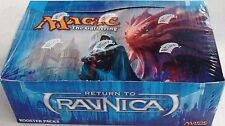 Magic the Gathering (MTG) Return to Ravnica Sealed 36 Pack Booster Box (English)