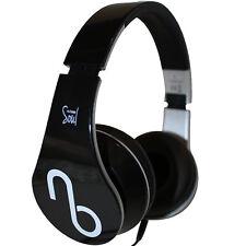 Nu Bass SOUL Premium Over Ear Headphones, Noise Isolating Headset