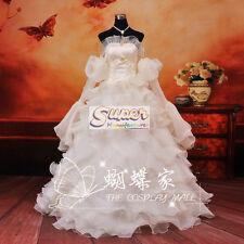 Code Geass Euphemia Li Britannia Euphy Clothing Cloth Uniform Cosplay Costume