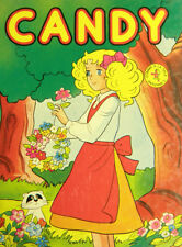 CANDY  II  EDITIONS TELE GUIDE 1978  CARTONNE