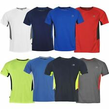 Silk Short Sleeve Solid T-Shirts for Men